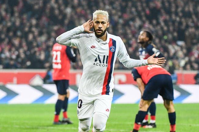PSG : Neymar au coeur d'une peur panique à Paris ?