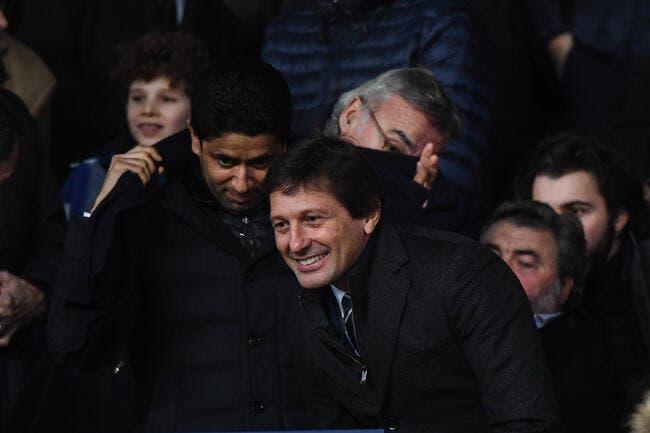 PSG: Tebas va rager, l'UEFA n'a plus rien contre Paris