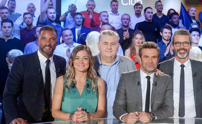 TV : Pierre Ménès et Hervé Mathoux, on verra double en 2020-2021 !