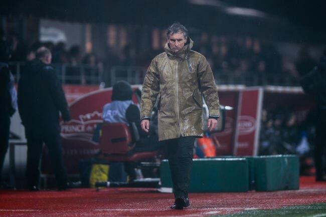L1 : Brest-ASSE annulé ?