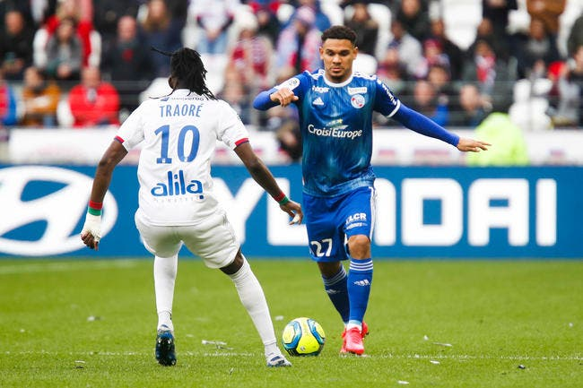 L1 : Match nul à domicile, Lyon n'avance pas !