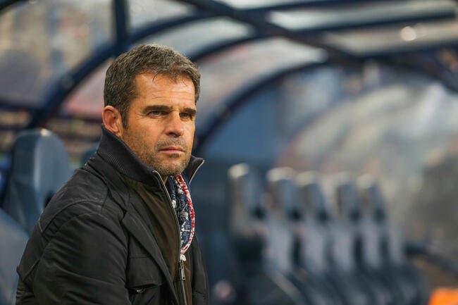 L2 : Didier Ollé-Nicolle viré par Orléans