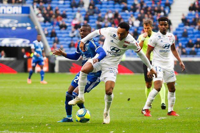 OL : Dixième de Ligue 1, Lyon est à sa place