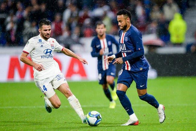 OL : Neymar à Lyon, pourquoi c'est impossible ?