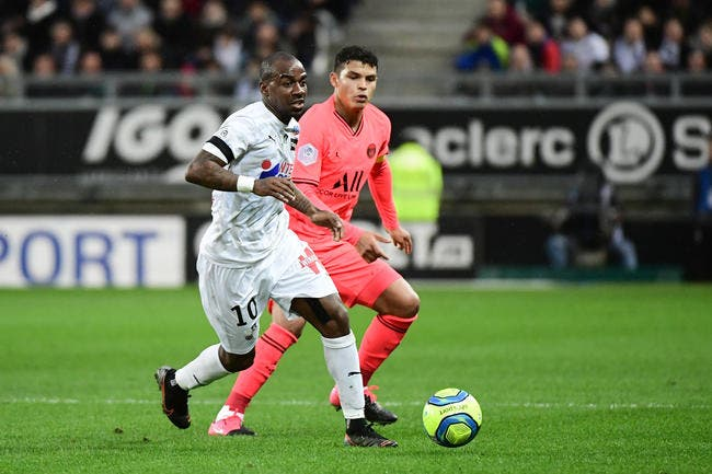 PSG : Fin du suspense, Leonardo a tranché pour Thiago Silva !