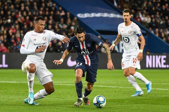 PSG : Le futur Thiago Silva déniché en L1 pour 30 ME ?