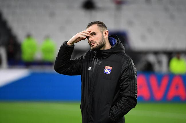OL : Son entraineur démissionne, Tousart avait le scoop