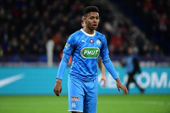 OM : Aké est le futur de Marseille, prends ça Lihadji !