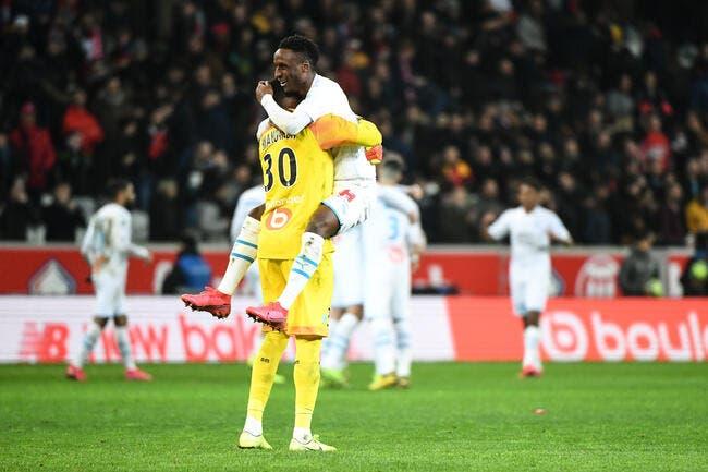 OM : Marseille ne meurt jamais, Alonzo a vu « Highlander »