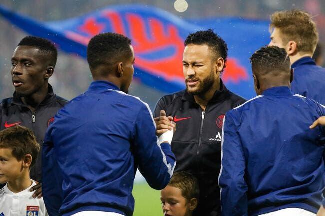PSG : L'indispensable Neymar est de retour, Tuchel respire !