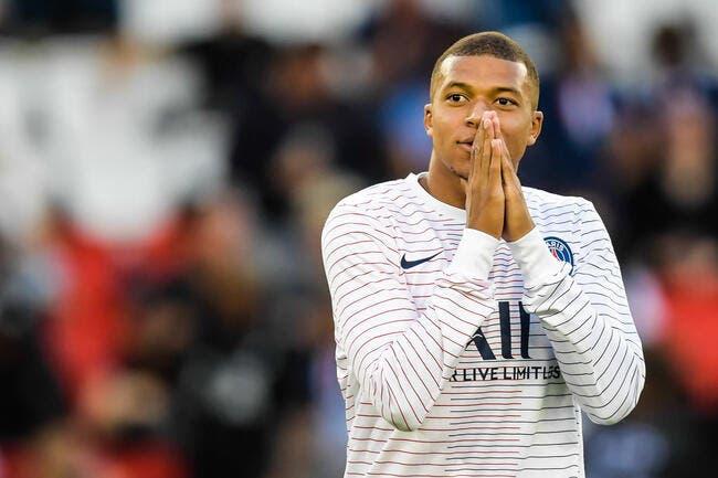 PSG : Mbappé n'a aucune raison de fuir Paris au mercato