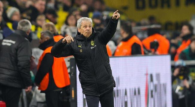 Dortmund - PSG : L'Équipe révèle la compo en 3-4-3 sans Icardi !