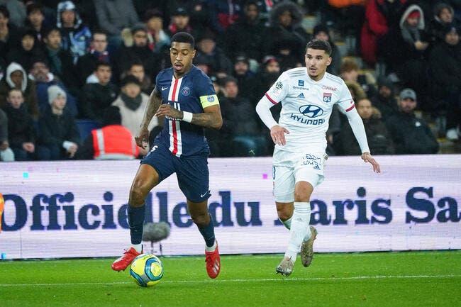 PSG : Aouar et Dybala à Paris, un agent très original aide Al-Khelaïfi