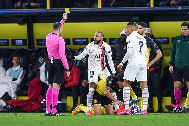 PSG : Paris c'est une honte, Carine Galli craque !