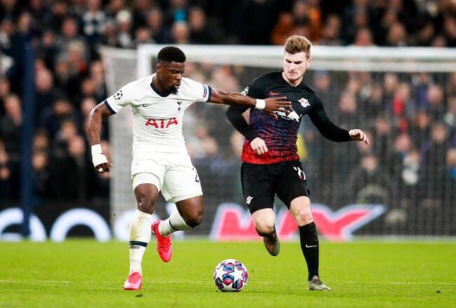 LdC : Mauvaise surprise pour Tottenham