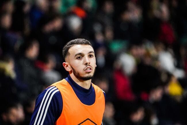 OL : Lyon en alerte, bad-news avec Gouiri au mercato ?