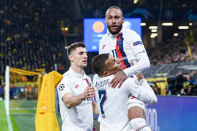 PSG : Neymar accuse Paris, ça clashe !