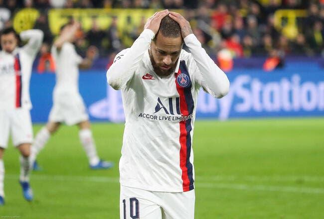PSG : Neymar-Leonardo, le clash de trop ?