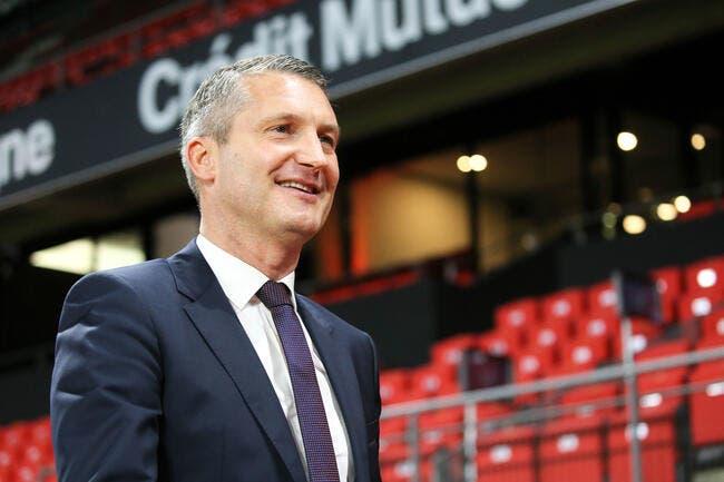 L1 : Létang à Monaco pour remplacer... son successeur à Rennes ?