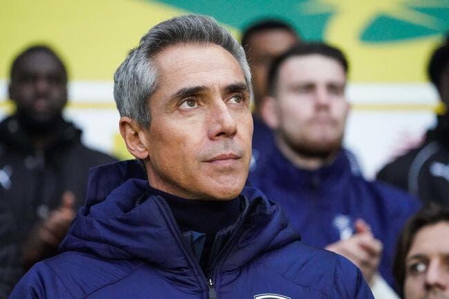 FCGB : Longuépée censure Sousa, le divorce est total à Bordeaux !