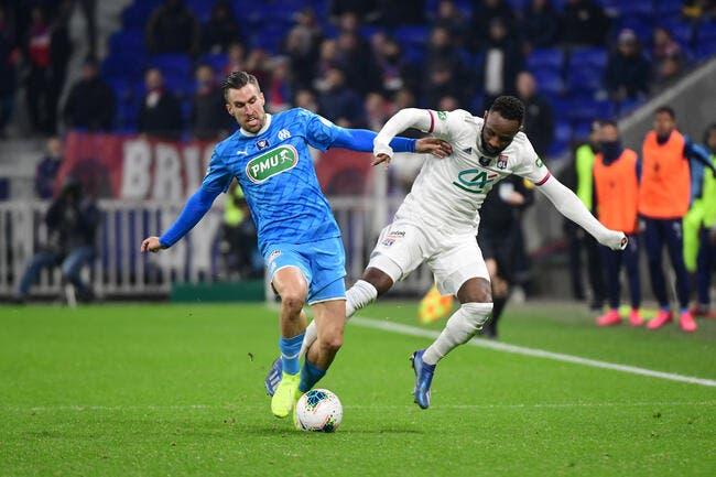 OL : Dembélé vendu 100 ME, Lyon peut oublier