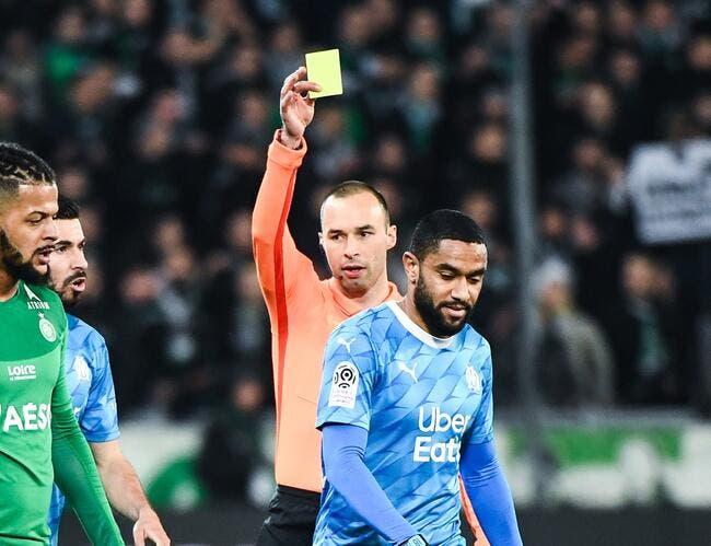 OM : Villas-Boas dénonce un arbitrage anti-Marseille en L1 !