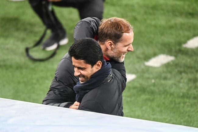 PSG : Al-Khelaïfi tremble face à l'Emir du Qatar