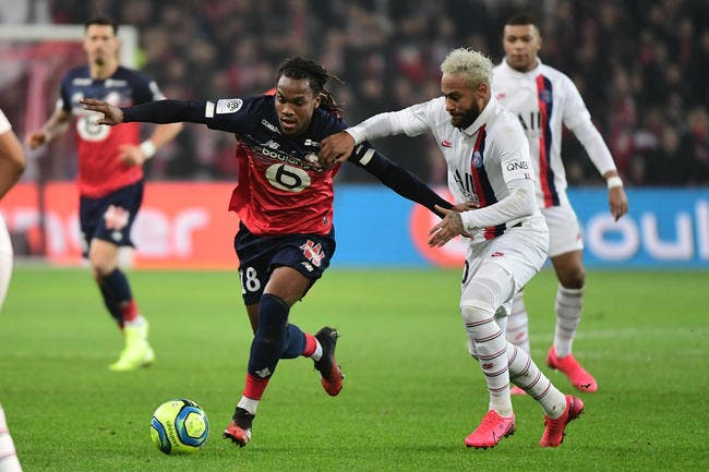 Mercato : Renato Sanches au PSG, le secret d'un échec