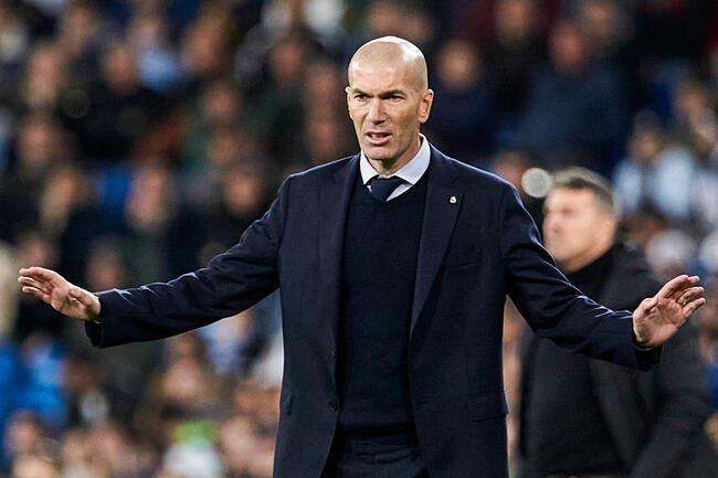 Esp : Le Real Madrid tombe et laisse le Barça en tête