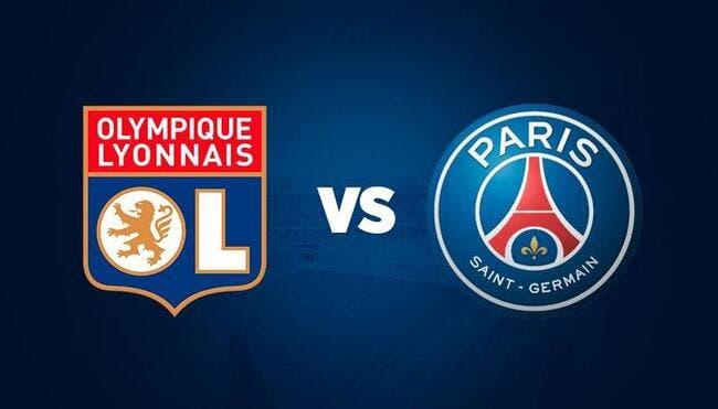 Live : OL-PSG en vidéo (Coupe Gambardella - 14h)