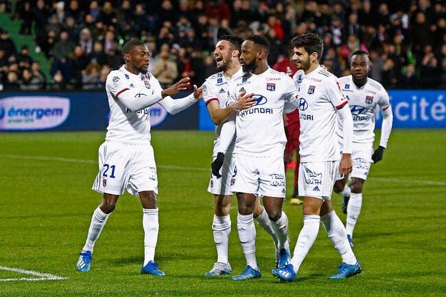 OL: Centonze regrette, mais Lyon est bien nul sans penalties