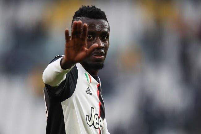 OL : Matuidi capitaine de Lyon, le coup d'éclat de Juninho ?