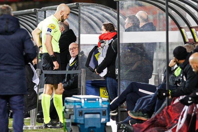 OL : Penalty pour Lyon ? Le PSG et l'OM devraient se taire !