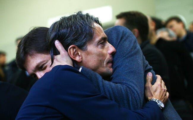 PSG : Simone Inzaghi, le plan secret de Leonardo ?