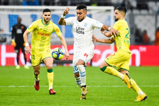 OM : Marseille face à un énorme danger avec Payet ?