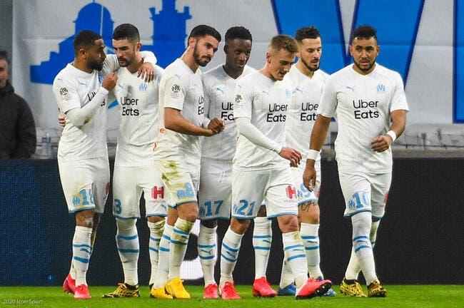 OM : Nabil Djellit brutalise Marseille, même dauphin du PSG