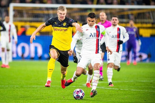 PSG : Allegri mise un petit billet sur Paris contre Dortmund