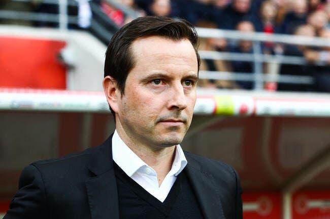 SRFC : Rennes sur le podium de la L1, Stéphan jubile à nouveau