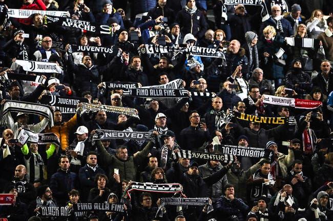 Coronavirus : Des supporters de la Juventus à Lyon ? Des doutes