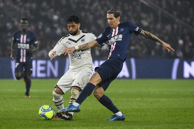 L1 : L'équipe type de la 26e journée de Ligue 1