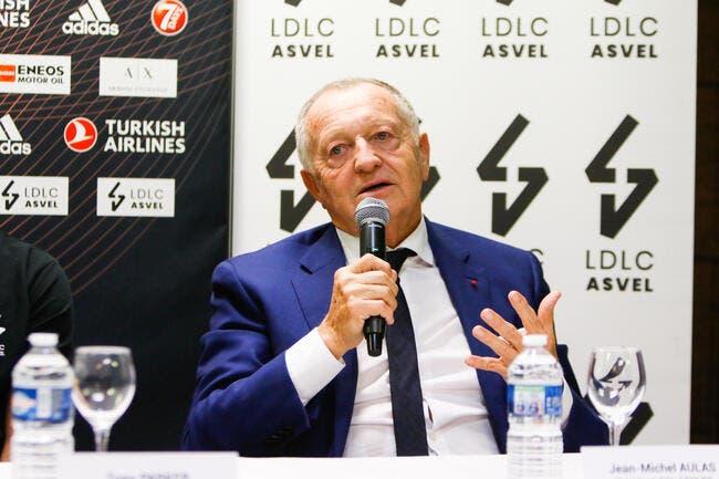 OL : Aulas rêve toujours de faire de Lyon le club n°1 en Europe !