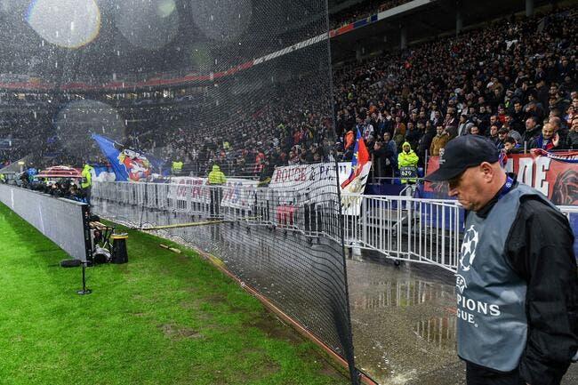 OL : Lyon sort ses filets pour éviter un gros bug européen