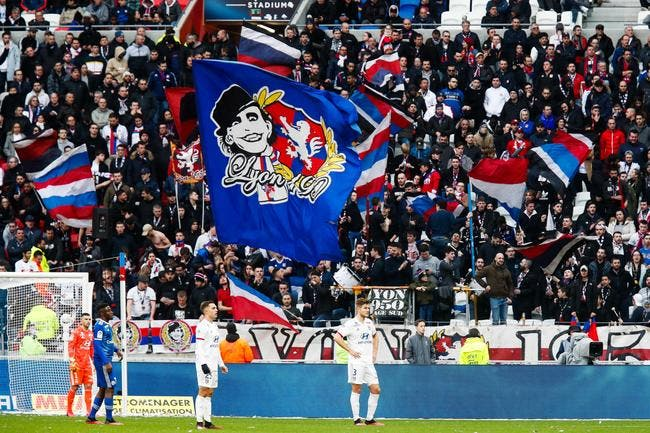 OL : Les Ultras accusés d'affaiblir Lyon