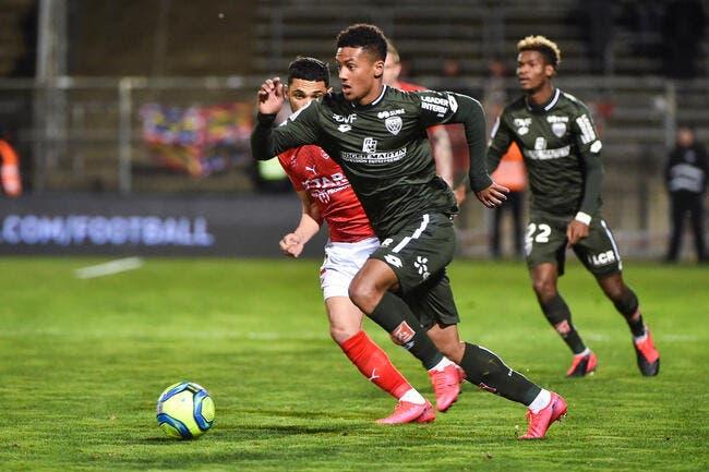 OL : Lyon cible déjà deux attaquants pour le mercato d'été !