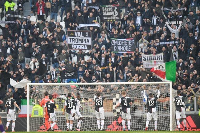 OL-Juventus : Le Gouvernement autorise la venue des supporters italiens