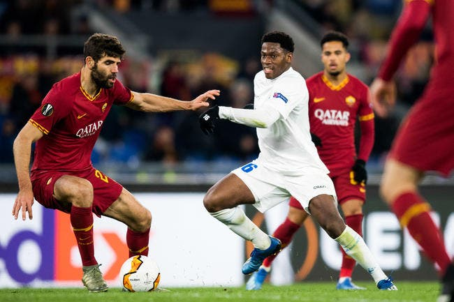 OL : Lyon prêt à payer une fortune pour Jonathan David ?