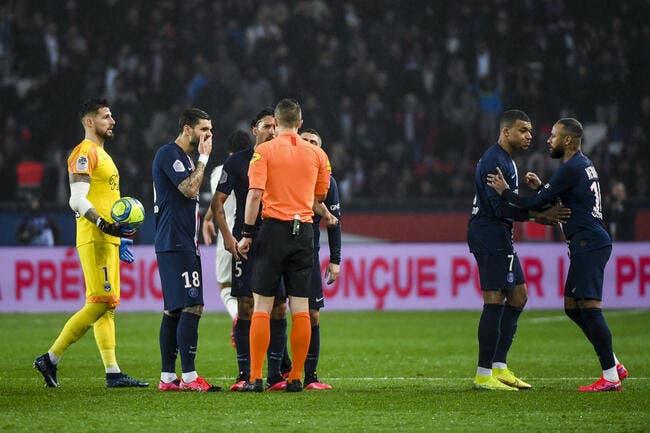 PSG: Neymar a suspendat un meci după roșu împotriva lui Bordeaux!