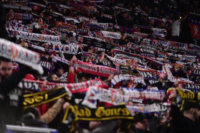 OL : Adieu les filets contre l'ASSE et le PSG, bravo les supporters !