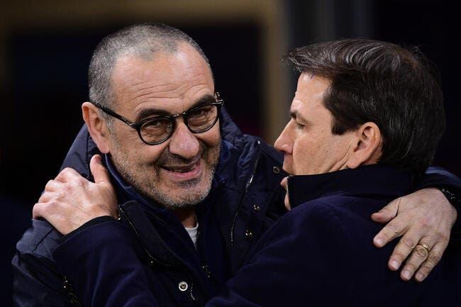 OL : Pierre Ménès applaudit, Rudi Garcia n'est pas un clown
