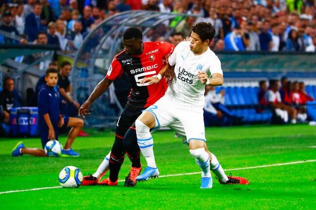 Mbaye Niang pour 30ME, la cible n°1 de Marseille !